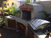 Pizza Oven / BBQ