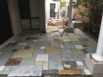 SSL Stone Patio