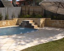 SUNSHINE Structural Landscaping
