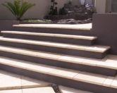 Limestone & texture coated
