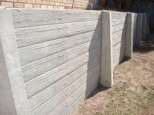 Concrete sleeper and post