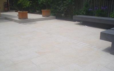 Granite Wet Bedding