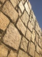 Sandstone stone cladding
