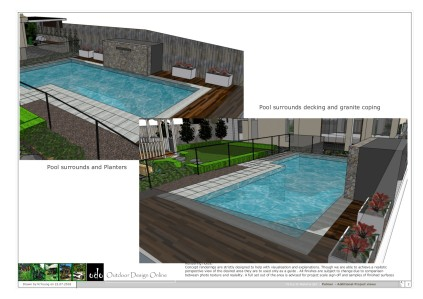 Additional Views 5 -Pool surrounds
