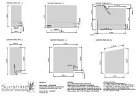 Custom Glass Fence Plans / Orders