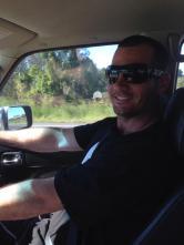nick driving